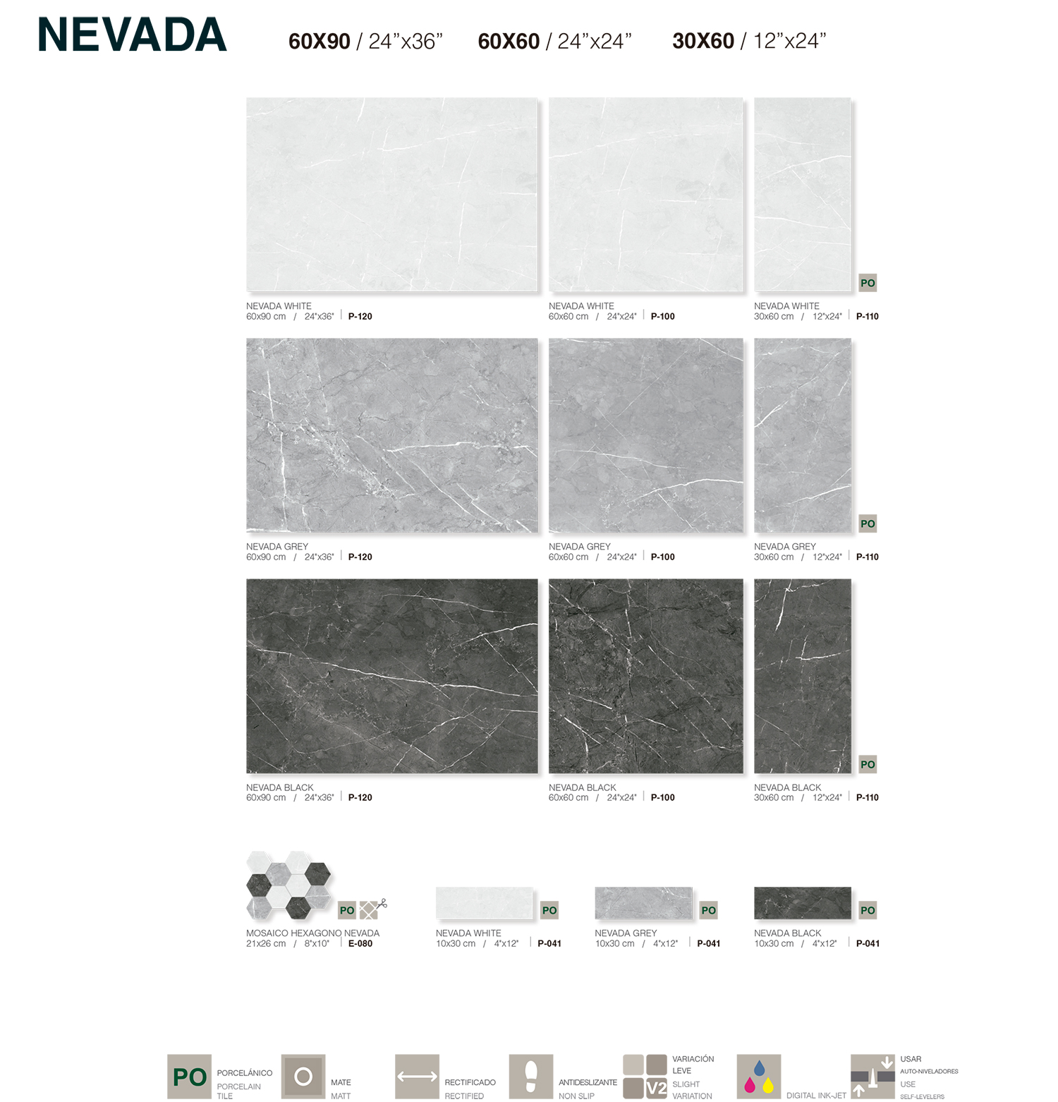 NEVADA-2