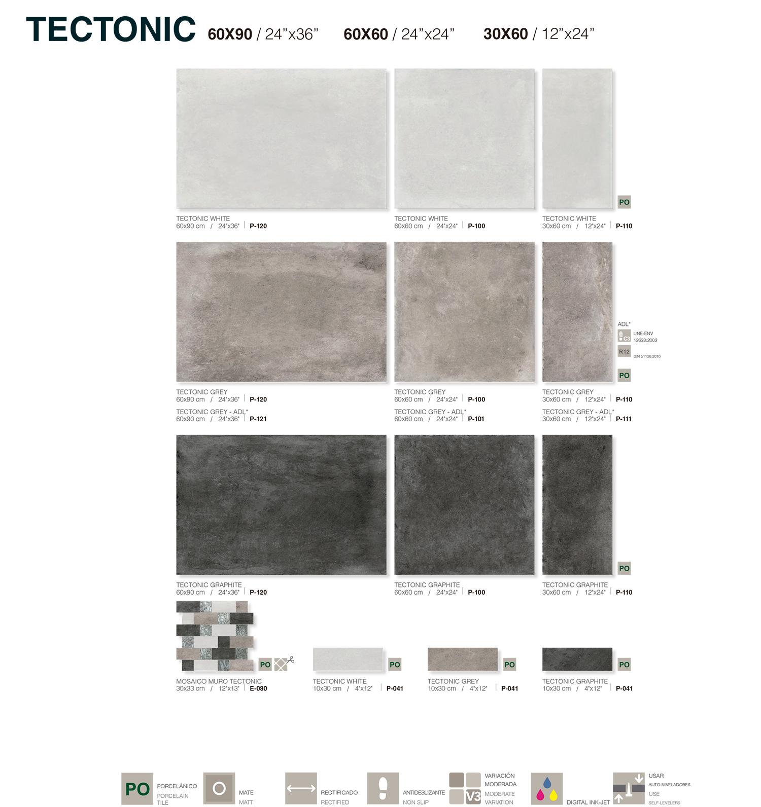 TECTONIC-2