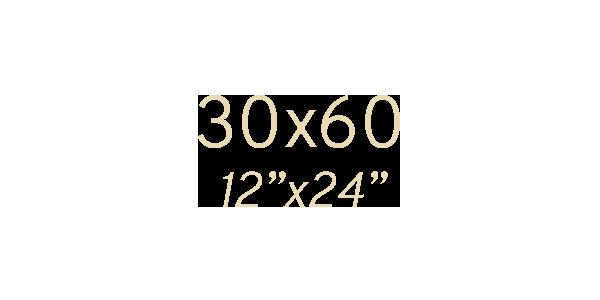 30x60