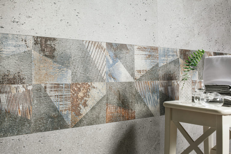 Detalle Kinsale Mix-D 35x90 cm