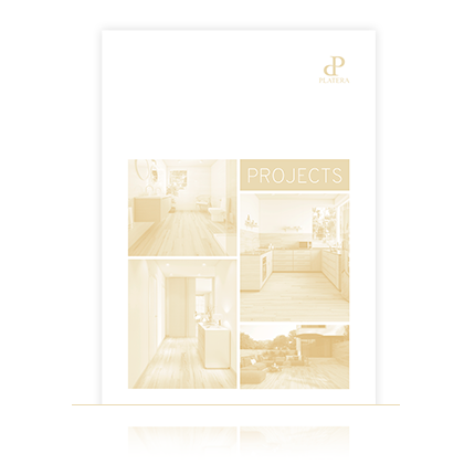 Catálogo Projects