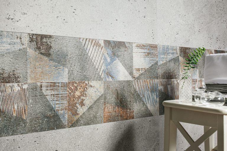 Detalle Kinsale Mix-D- 35x90 cm