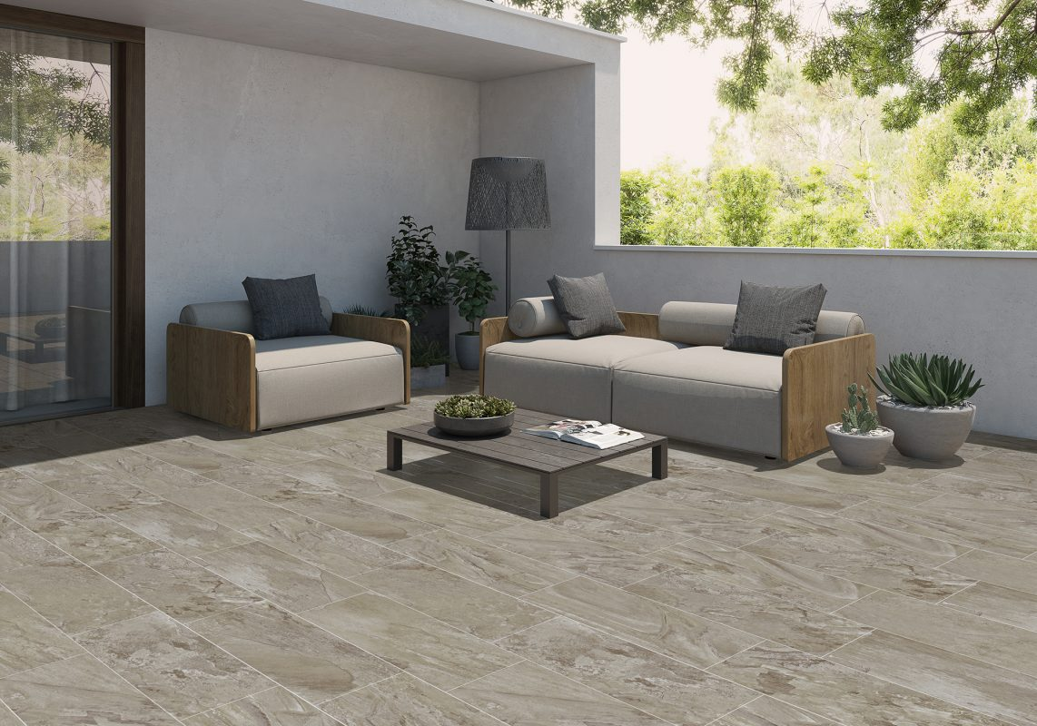 AMBIENTE_STATES SNOW 2 30X60